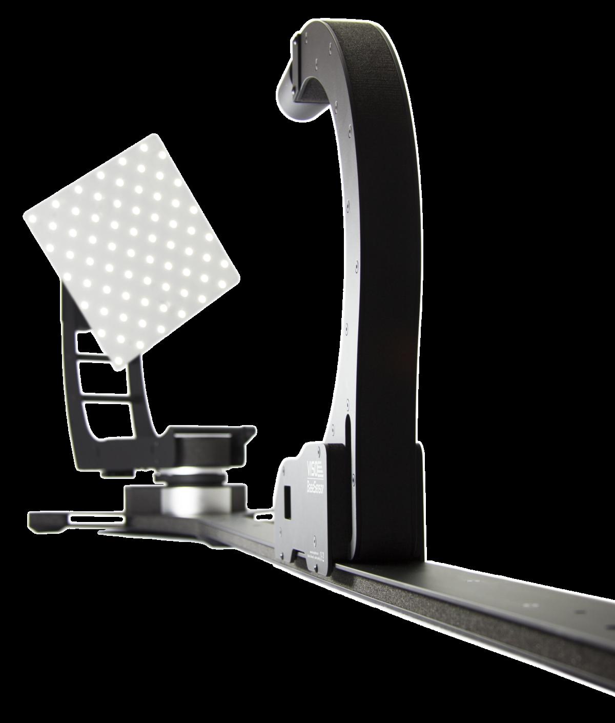 Light measurement equipment BAseSpion