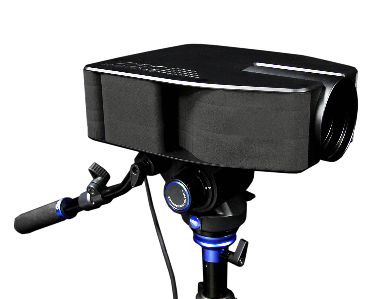 LabSensor UV Light Measurement System