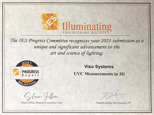 UVC Measurements